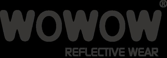 Wowow_Reflective Wear_Grey