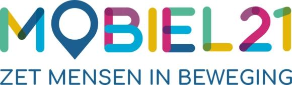 Logo Mobiel 21